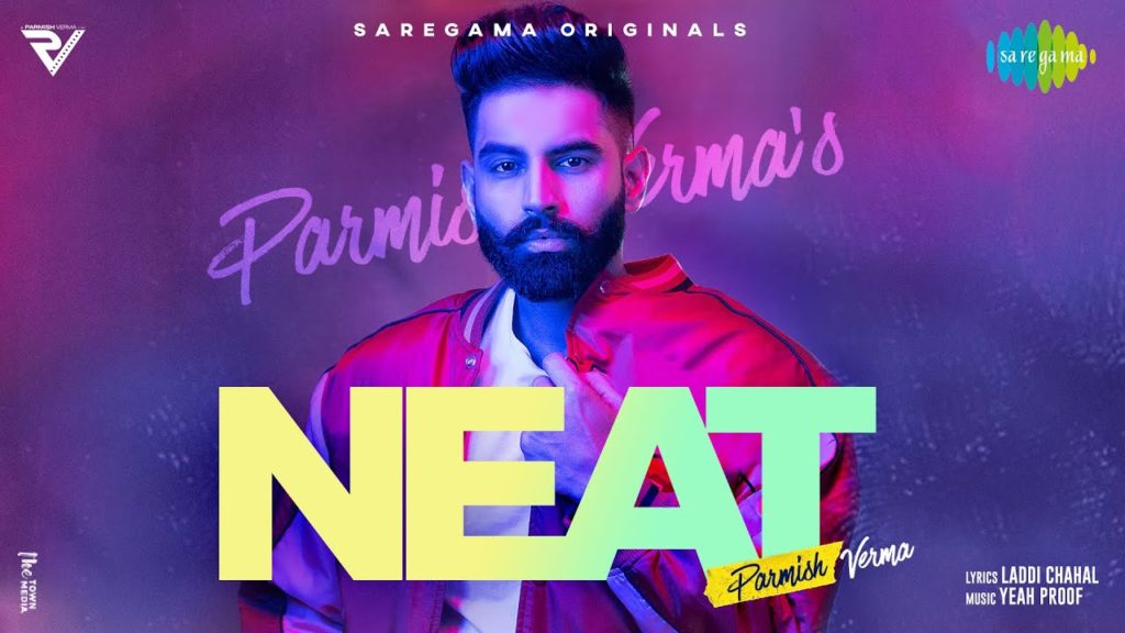 Neat Lyrics In Hindi - Parmish Verma
