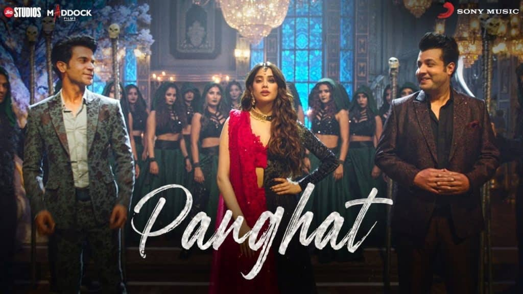 Panghat Lyrics In Hindi