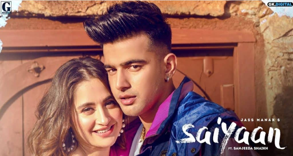 Saiyaan Lyrics In Hindi