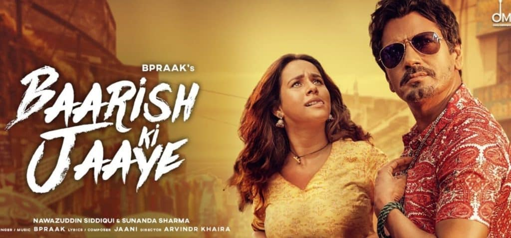Baarish Ki Jaaye Lyrics In Hindi - B Praak