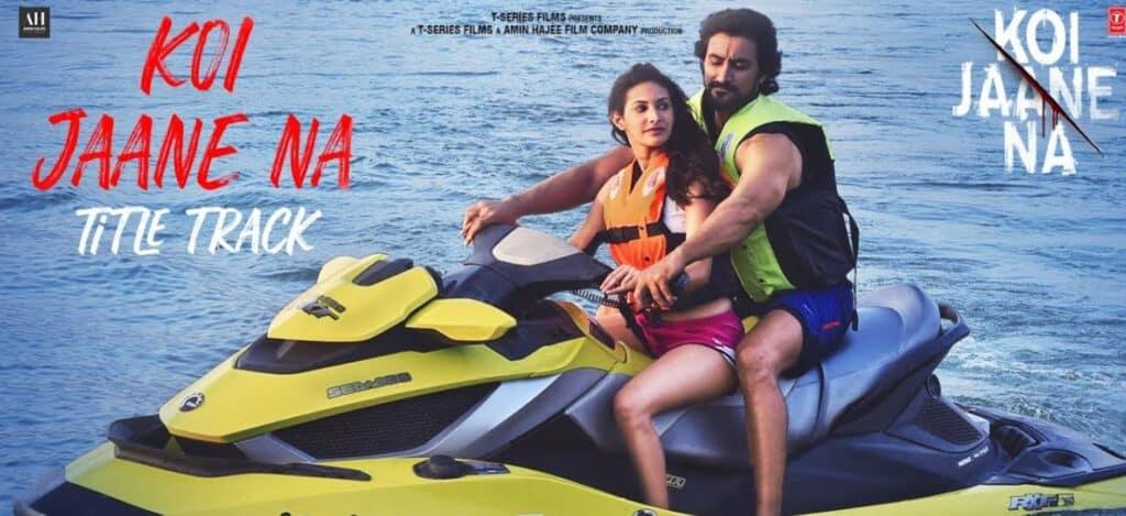 Koi Jaane Na Title Track Lyrics In Hindi - Koi Jaane Na