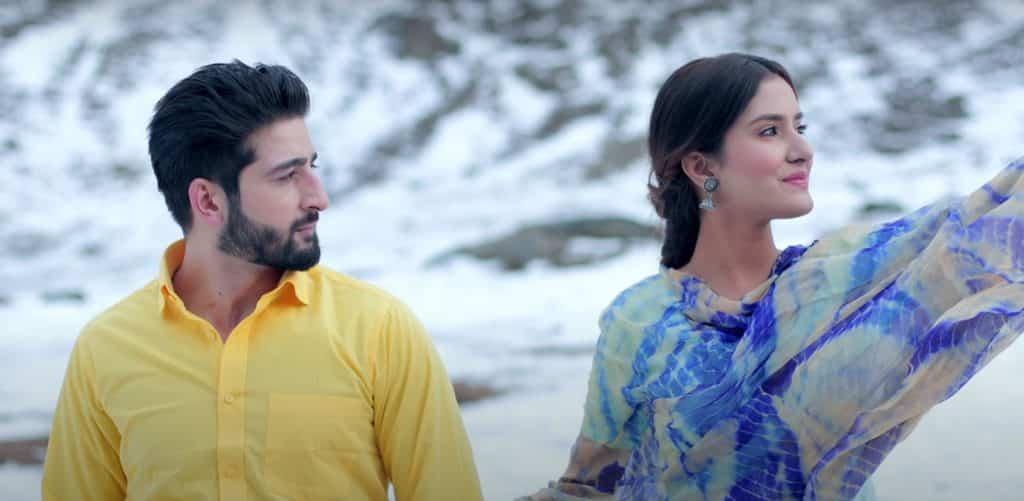 Phir Aaoge Lyrics In Hindi – Ami Mishra
