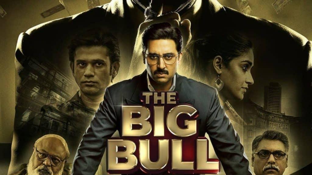 The Big Bull Lyrics In Hindi - CarryMinati (Ajey Nagar)