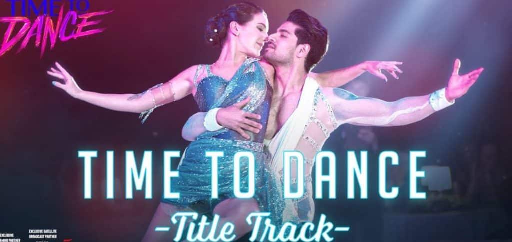 Time To Dance Hindi Lyrics – Vishal Mishra, Neeti Mohan