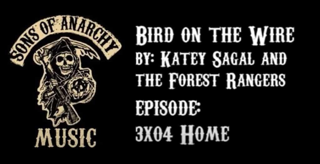katey sagal bird on a wire lyrics