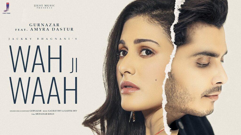 Wah Ji Waah Lyrics In Hindi - Gurnazar