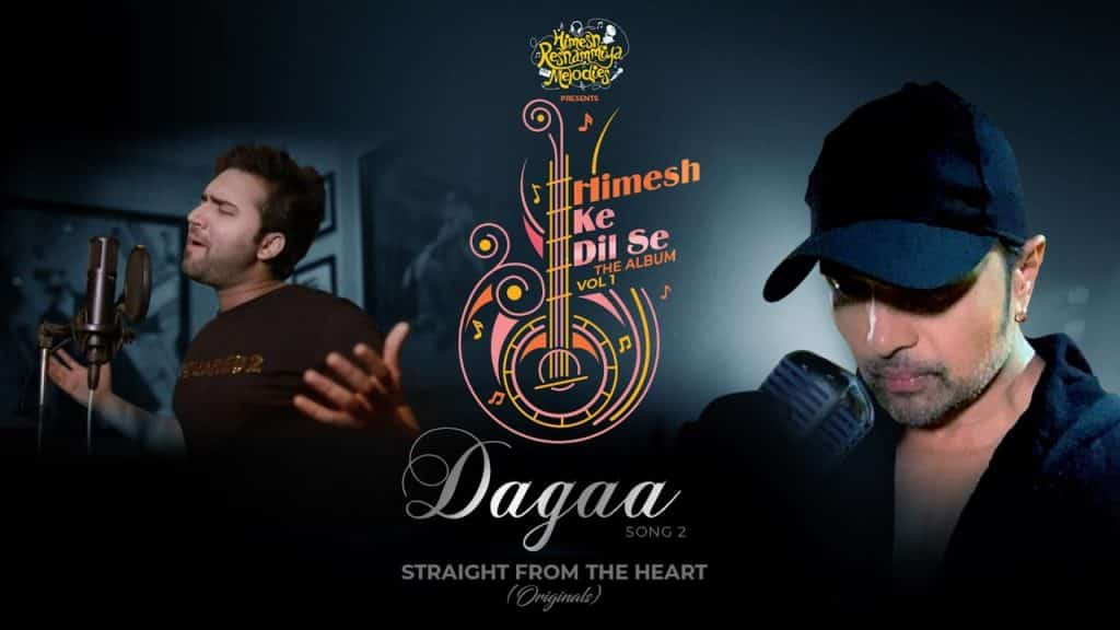 Dagaa Lyrics - Mohd Danish, Himesh Reshammiya