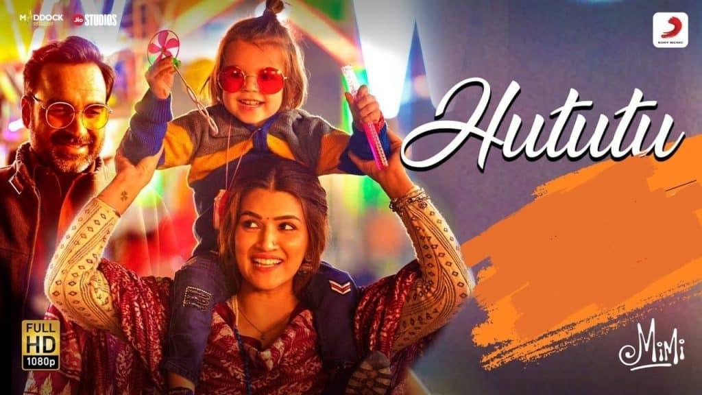 Hututu Lyrics - Mimi, Shashaa Tirupati