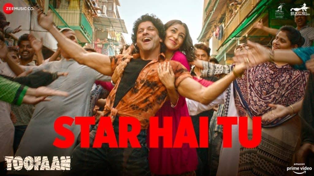 Star Hai Tu Lyrics - Toofan