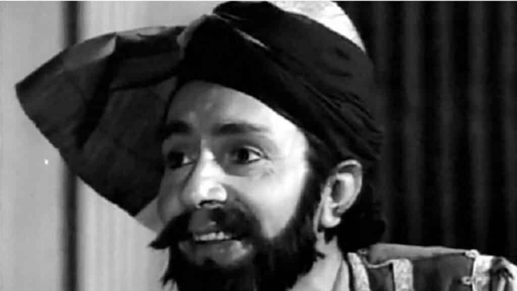 Ae Mere Pyare Watan Lyrics - Manna Dey