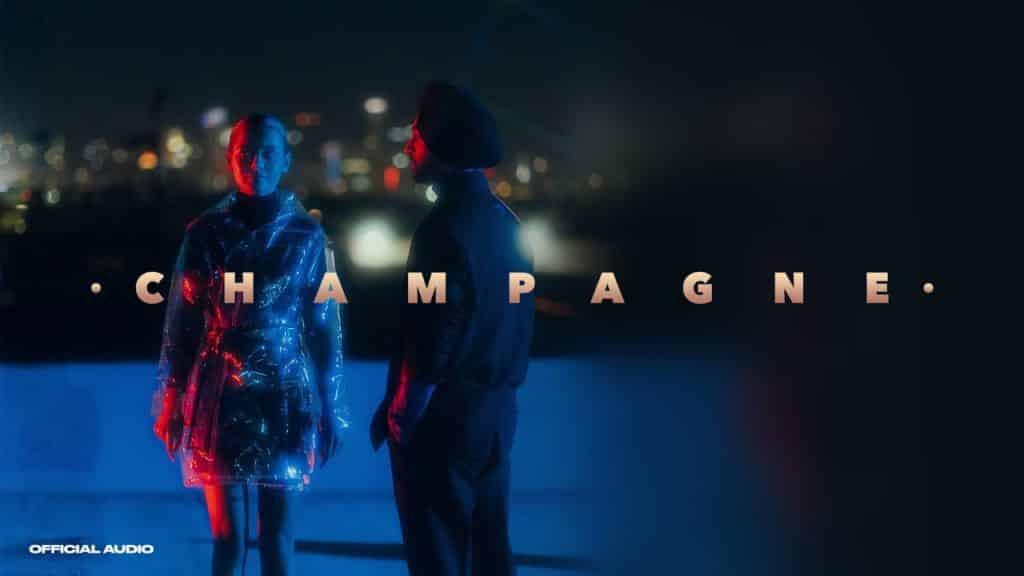 Champagne Lyrics - Diljit Dosanjh