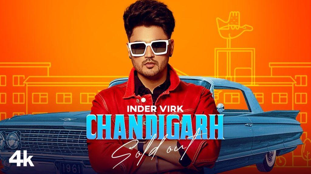 Chandigarh Sold Out Lyrics - Inder Virk
