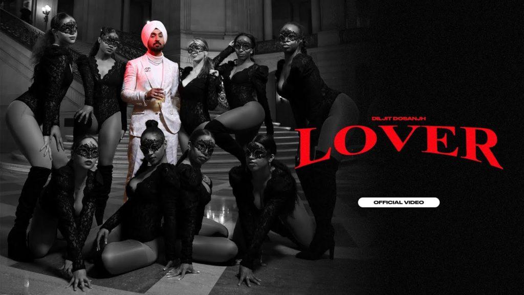 Lover Lyrics - Diljit Dosanjh