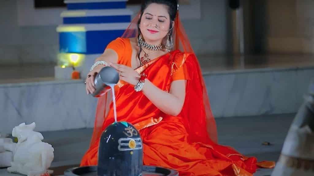 Mahakal Ki Diwani Lyrics - Khesari Lal
