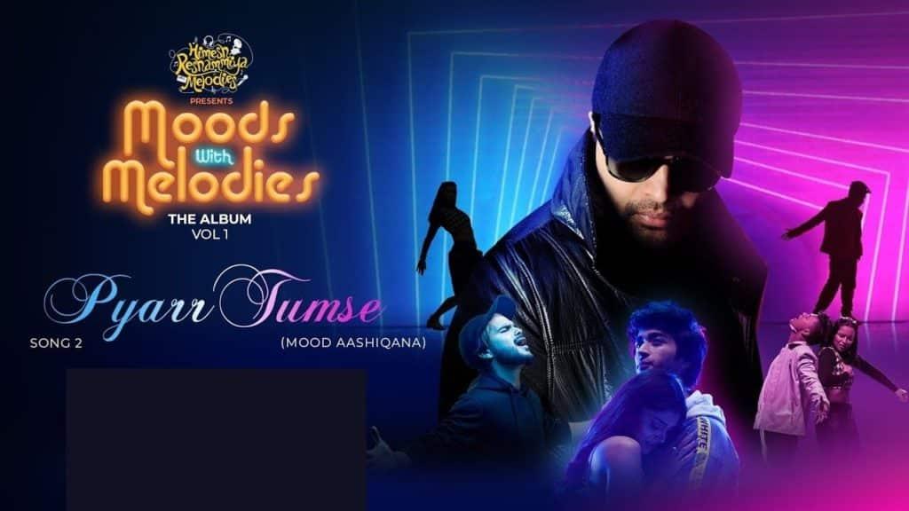 Pyarr Tumse Lyrics - Salman Ali, Himesh Reshammiya
