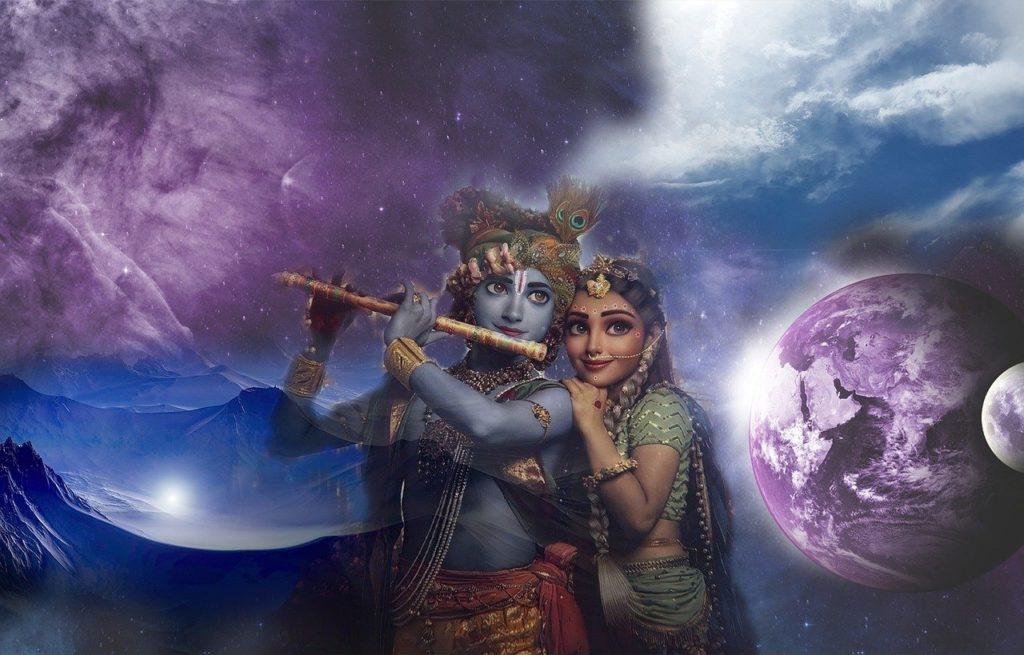 Sanwali Surat Pe Mohan Lyrics - Sanju Sharma