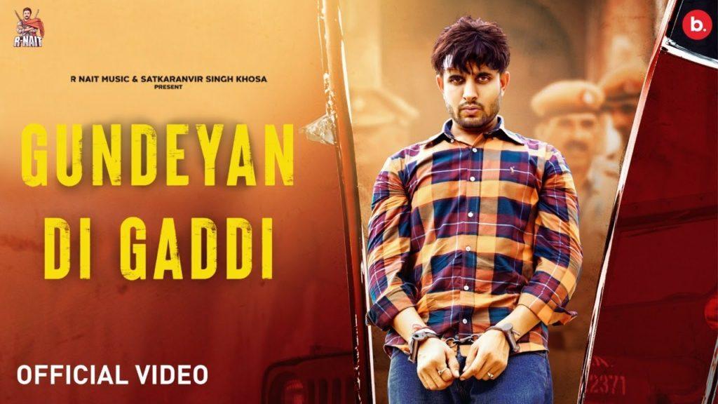 Gundeyan Di Gaddi Lyrics - R Nait, Gurlez Akhtar