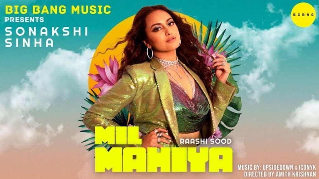 Mil Mahiya Lyrics - Raashi Sood